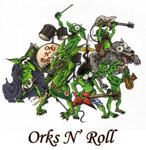 orknroll
