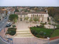 Mairie de La Salvetat Saint-Gilles