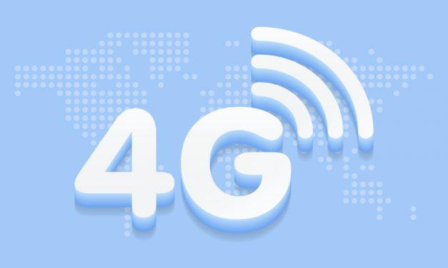 Déploiement du réseau 4G sur la commune