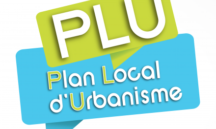 Modification du Plan Local d'Urbanisme (PLU)
