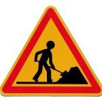 Travaux Route de Taure : déviation, coupure d'eau…