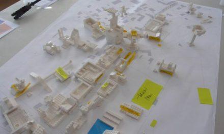 Projet cœur de ville : Invente ta ville !