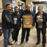 Joli palmarès pour le Pétanque Club La Salvetat Saint-Gilles