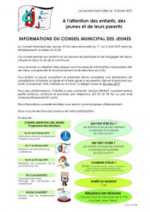thumbnail of COURRIER info