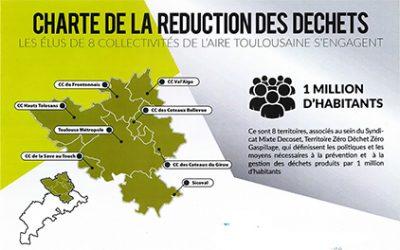 Charte de la réduction des déchets