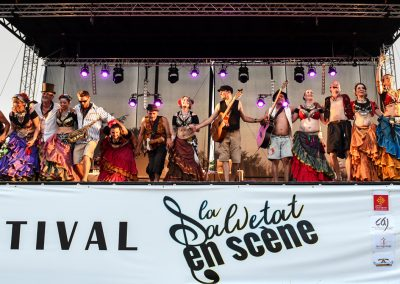 Festival La Salvetat 2019  -  Photo Patrice SORDO