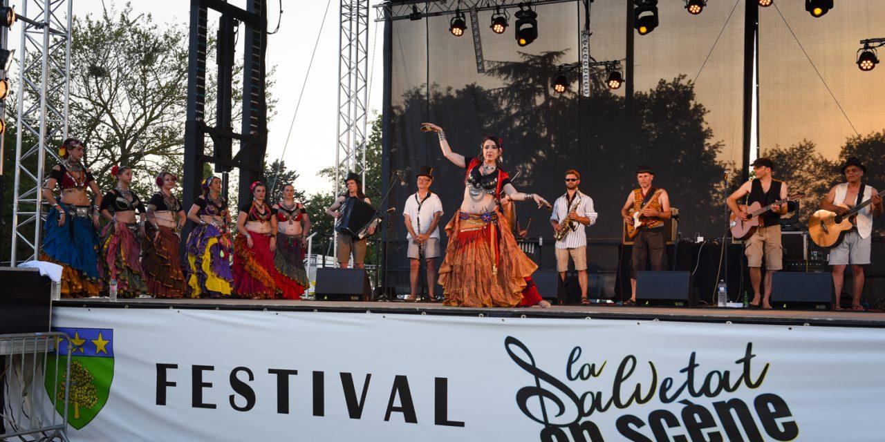 [EN IMAGES] Festival «La Salvetat en Scène» Édition 2019