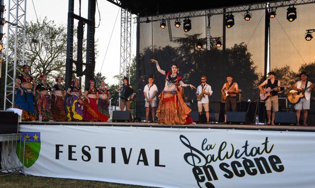 """[EN IMAGES] Festival """"La Salvetat en Scène"""" Édition 2019"""