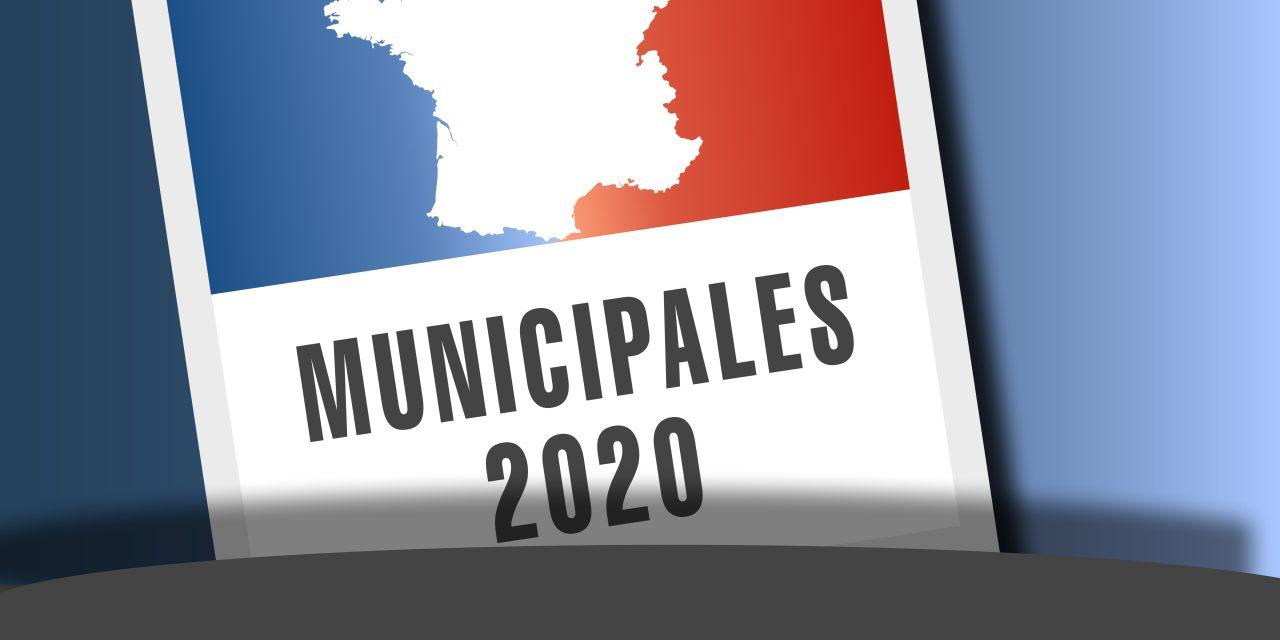 Résultats des élections municipales et communautaires