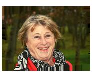 Eliane ANDRAU - Adjointe au maire