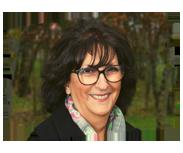Monique MORANGE - Adjointe au maire