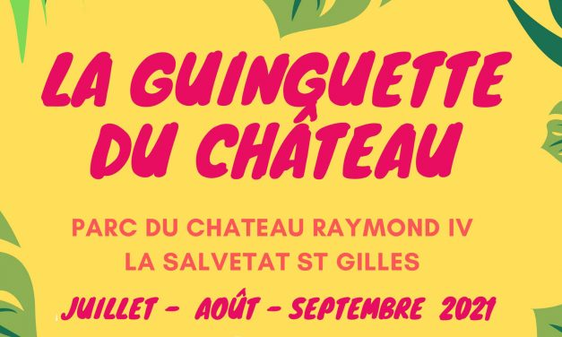 La Guinguette du Château